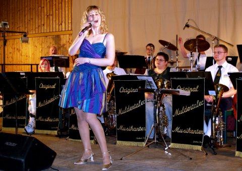 Mandy Bach Mulda 02 - 2009