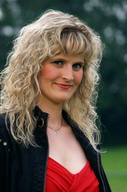 Mandy Bach Großolbersdorf 03 - 2011