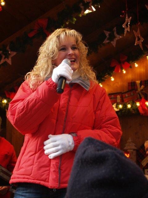 Mandy Bach Chemnitzer Weihnachtsmarkt  01 - 2010