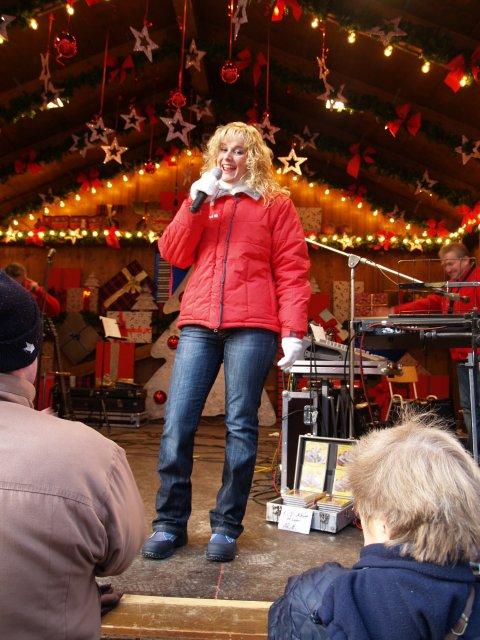 Mandy Bach Chemnitzer Weihnachtsmarkt  02 - 2010