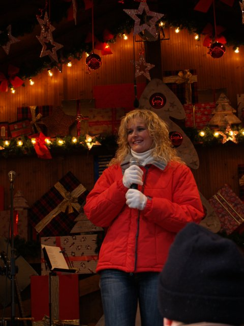 Mandy Bach Chemnitzer Weihnachtsmarkt  03 - 2010