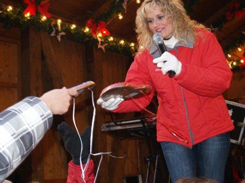 Mandy Bach Chemnitzer Weihnachtsmarkt  05 - 2010