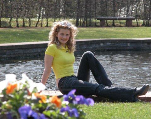 Mandy Bach 03 - 2003