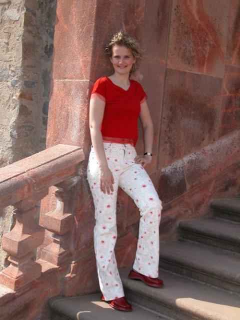 Mandy Bach 05 - 2003