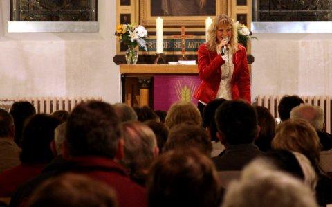 Mandy Bach Ottendorf 02 - 2009