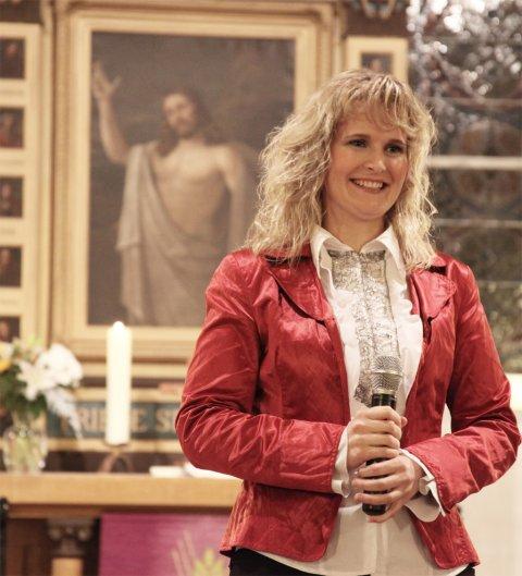Mandy Bach Ottendorf 03 - 2009