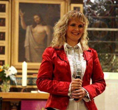 Mandy Bach Ottendorf 04 - 2009