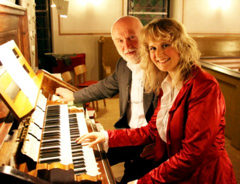 Mandy Bach Ottendorf 05 - 2009