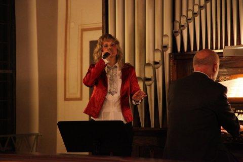 Mandy Bach Ottendorf 08 - 2009
